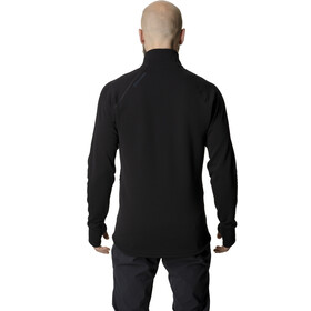Houdini Power Jacket Herren true black/true black